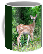 Survivor Coffee Mug