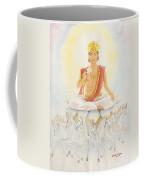 Surya The Sun Coffee Mug
