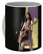 Susanna Hoffs Coffee Mug