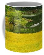 Susans Gold Pond Coffee Mug