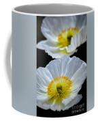 Suspended Beauty Coffee Mug