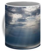 Suspended Between Heaven And Earth Coffee Mug