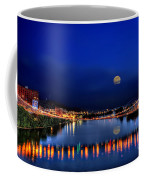 Suspension Bridge Coffee Mug