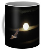 Swallow Moon Coffee Mug