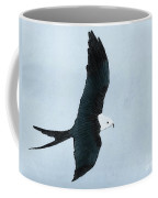 Swallow Tailed Kite Coffee Mug