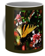 Swallowback Butterfly # 1 Coffee Mug