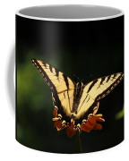 Swallowtail Butterfly Coffee Mug