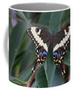 Swallowtail Coffee Mug
