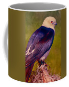 Swallowtail Pose Coffee Mug