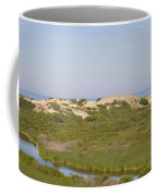 Swamp And Dunes Coffee Mug