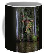 Swamp Beauty Coffee Mug
