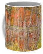 Swamp Colors Coffee Mug