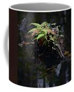 Swamp Fern Coffee Mug