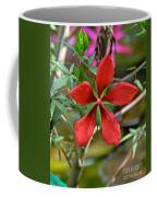 Swamp Hibiscus Coffee Mug