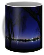 Swamp Land No More Coffee Mug
