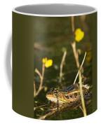 Swamp Muscian Coffee Mug