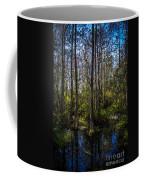 Swampland Coffee Mug