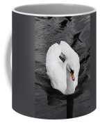 Swan 2 Coffee Mug
