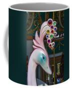 Swan Carrsoul Ride Coffee Mug