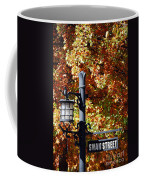 Swan Street Coffee Mug