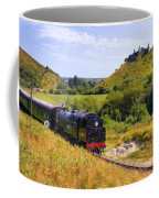 Swanage Steam Railway Coffee Mug