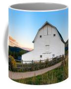 Swaner Sunset Coffee Mug