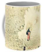 Swanny Coffee Mug