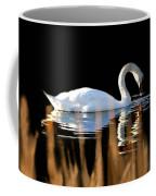 Swan River Coffee Mug