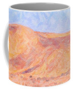 Swapokmund Dunes Coffee Mug