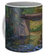 Swauk Creek Early Spring Coffee Mug