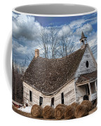 Sway Back School House Coffee Mug