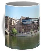 Swedish Parliament 02 Coffee Mug