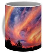 Sweeping Sunset Coffee Mug