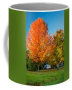 Sweet Autumn Coffee Mug