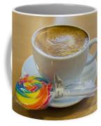 Sweet Break Coffee Mug