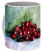 Sweet Cherries Coffee Mug