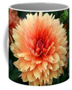 Sweet Dahlia Coffee Mug