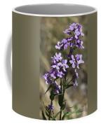 Sweet Dames Rocket Coffee Mug