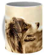 Sweet Doggie Coffee Mug