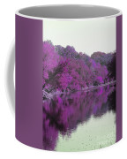 Sweet Fall Reflections Coffee Mug