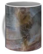 Sweet Girl On A Summer's Day Coffee Mug