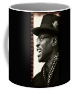 Sweet Hat Coffee Mug by Alice Gipson