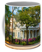 Sweet Home New Orleans Paint Coffee Mug