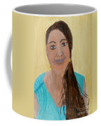 Sweet Lady  Coffee Mug