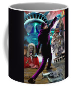 Sweet Land Of Liberty Coffee Mug