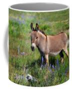 Sweet Miniature Donkey Coffee Mug