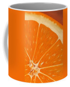 Sweet Orange Coffee Mug