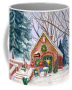 Sweet Pierre's Chocolate Shop Coffee Mug