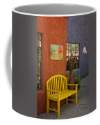 Sweet Poppy Shops Tubac Arizona Dsc08406 Coffee Mug