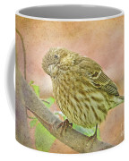 Sweet Pose Coffee Mug